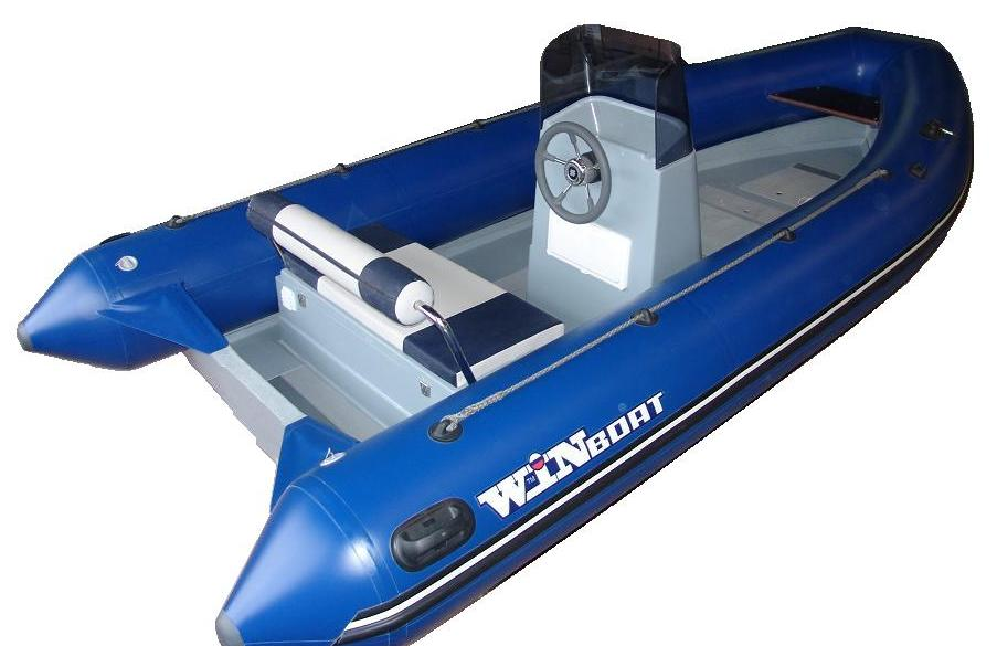 купить лодку winboat 330